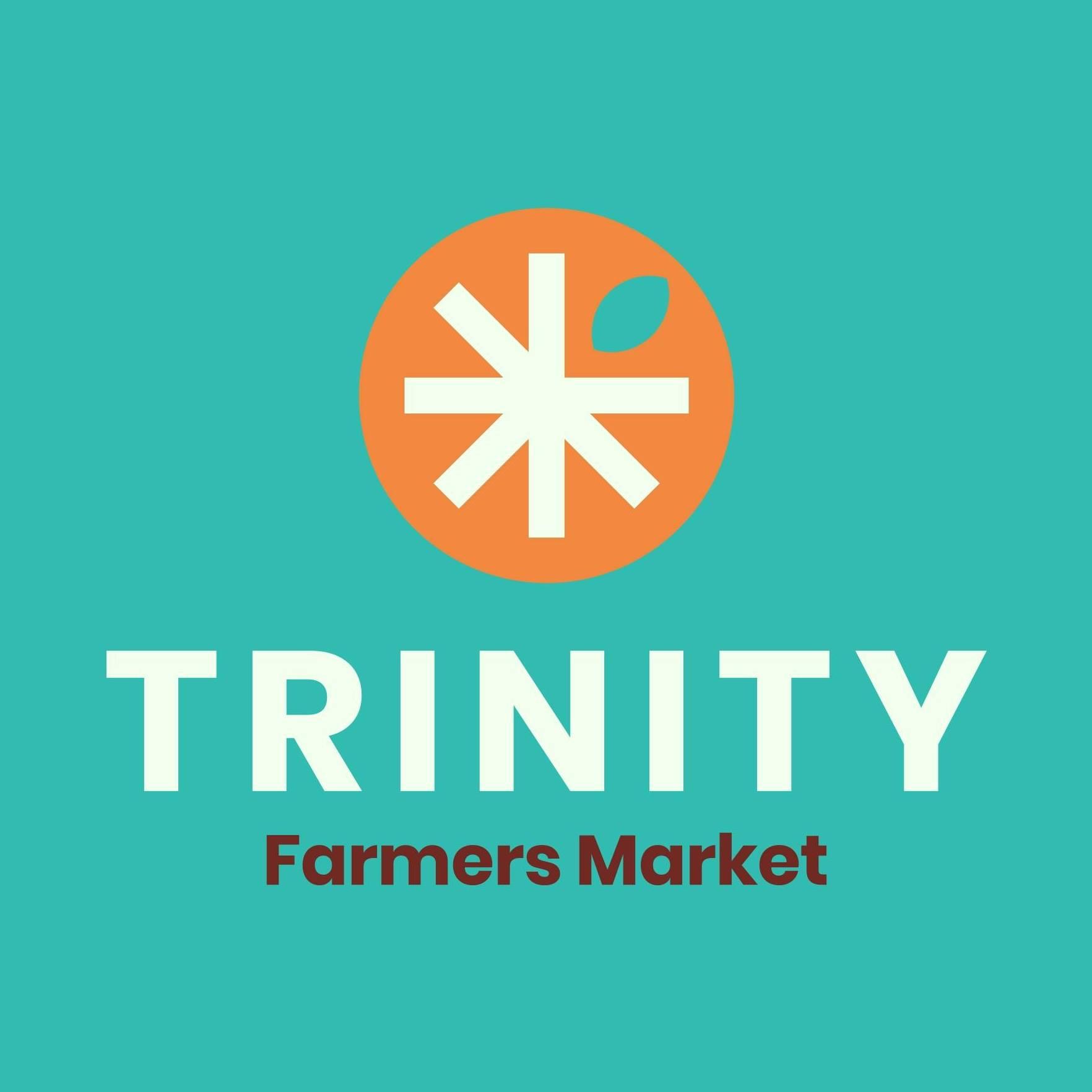 Doggie Cakes @ Trinity Farmer's Market @ The Commons of Trinity